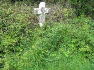 Tobarmacduagh cross