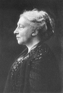 Augusta Lady Gregory