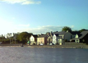 Kinvara Quay Photo: EO'D