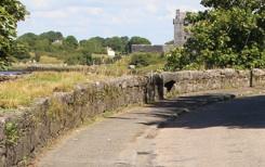 The Castle Road EO'D