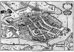 Galway, 1651. Wikimedia commons