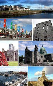Galway Photo: Creative Commons - Sleepyhead2