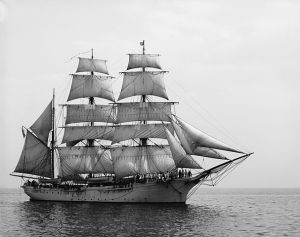 Barque  Wikimedia Commons