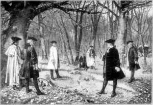 Alexander Hamilton- Aaron Burr Duel Gutenberg File of 1902 Book Wikipedia.org