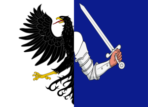 Flag of Connacht Caomhan27 Wikimedia Commons