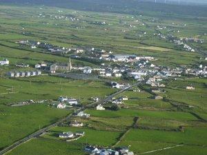 Miltown Malbay Photo: John Treacy Wikimedia Commons
