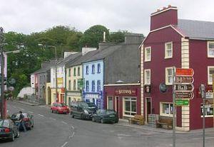 Kinvara, County Galway