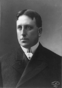William Randolph Hearst 1906 wikimedia commons
