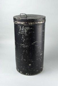 Ballot Box Smithsonian Wikimedia Commona