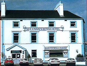 Sullivan's Hotel, Gort http://www.irish-showbands.com