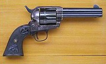 """Colt Autentica"" by Ricce - Wikimedia Commons -"