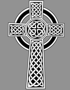 Celtic cross by Petr Vodicka  Wikimedia Commons