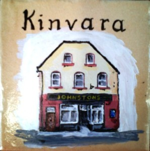 Johnston's, Kinvara EO'D