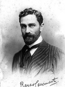 Sir Roger Casement  National Library of Ireland  Wikimedia Commons