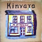 M. O'Regan's, Kinvara. EO'D
