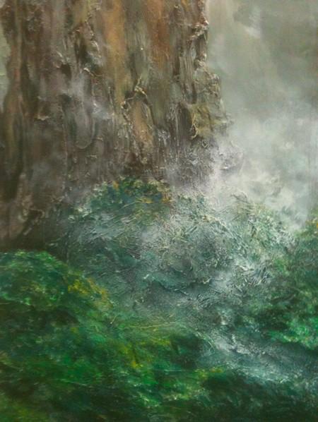 Coole Mist © EJO'D