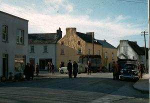 Kinvara Photo: Cresswell Archives