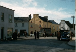 Kinvara Photo: Cresswell Archives