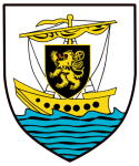 Galway Coat of Arms
