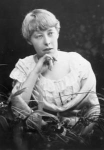 Katarine Tynan (23 January 1859 – 2 April 1931) Wikimedia Commons