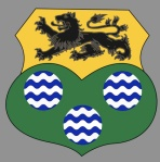 Leitrim Coat of Arms Kanchelskis Wikimedia Commons