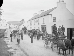 Ballyvaughan Photo: The Commons Getty Collection