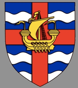 Loughrea Crest Wikimedia Commons