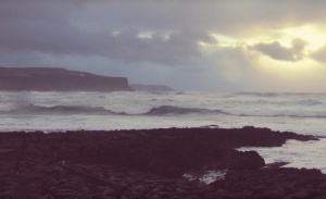 County Clare Photo: Norma Scheibe