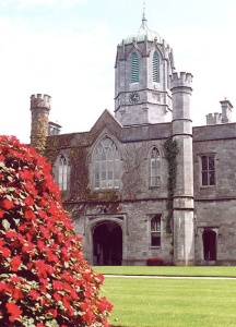 National University of Ireland, Galway  Photo: Rob Smyth.  Wikimedia Commons