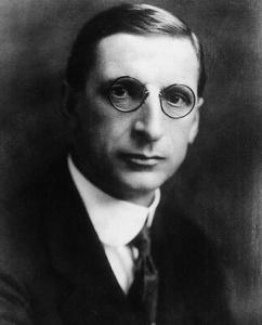 Eamon de Valera Wikimedia Commons