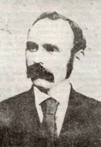 Michael Davitt Founder of the Land League Wikimedia Commons