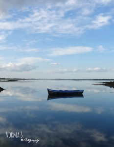 Galway Bay Photo: Norma Scheibe