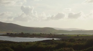 The Burren, and beyond Photo: BO'D