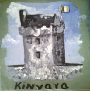 Dunguaire Castle, Kinvara EO'D