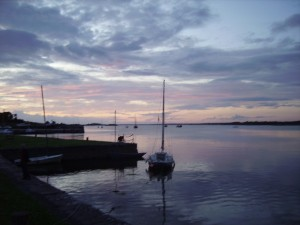 Kinvara Twilight Photo: BO'D