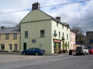Home of Francis A. Fahy, poet and songwriter; 1854-1935 Kinvara Wikimedia Commons