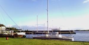 The Quay, Kinvara Photo: EO'D