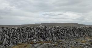 The Burren Photo: EO'D