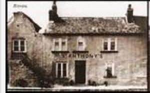 St. Anthony's Hotel Kinvara