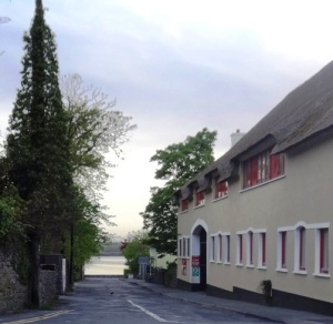 The Glebe, Kinvara Photo: EO'D