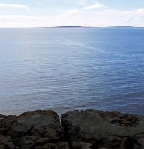 Across the Bay Photo: EO'D