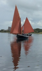 Cruinniu na mBad Kinvara Photo: EO'D