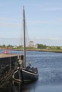 The Quay, Kinvara Photo: TO'D