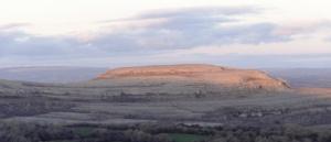 The Burren Photo: Norma Scheibe