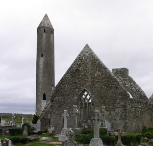 Kilmacduach Wikimedia Commons