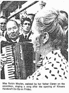 Connacht Tribune 24th September, 1971