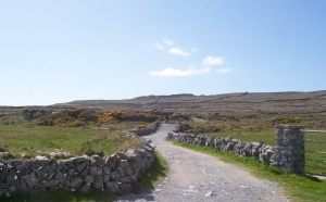 Innismore, Aran Islands, County Galway Photo: Jansena1