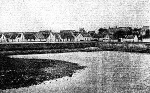 The Claddagh, Galway Photo: Irish Examiner, 1935