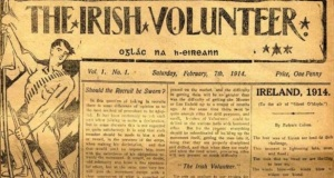 The Irish Volunteer