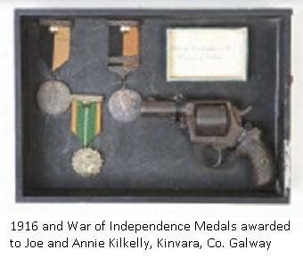 J. and A. Kilkelly, Kinvara